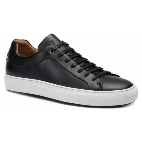 Sneakersy BOSS - Mirage 50386945 10195271 01 Black 002 Hugo Boss