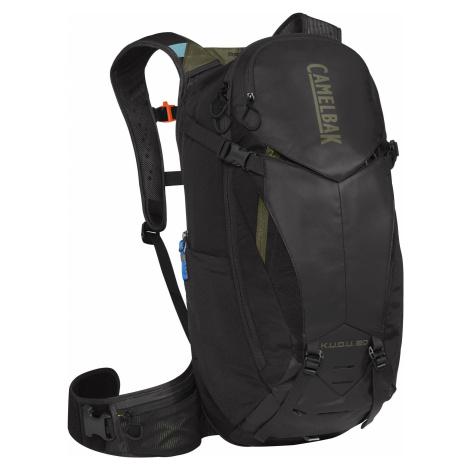 CAMELBAK Plecak rowerowy K.U.D.U. PROTECTOR 20-M/L-Oliwkowy