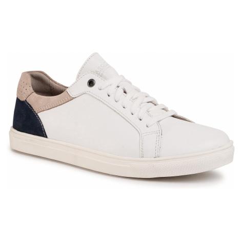 Sneakersy LASOCKI FOR MEN - MB-VADO-04 White