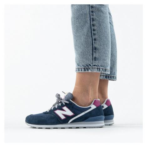 Buty damskie sneakersy New Balance WL996WA