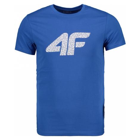 Men's t-shirt 4F TSM020