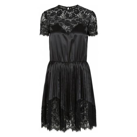 Y.A.S Sukienka koktajlowa czarny