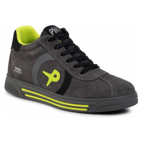 Sneakersy PRIMIGI - GORE-TEX 4375833 S Grig