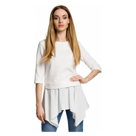 Made Of Emotion Woman's Blouse M370