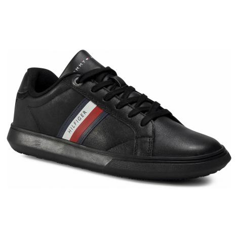 Męskie obuwie sneakersy Tommy Hilfiger