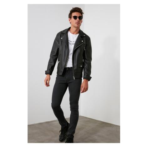 Trendyol Anthracite Male Skinny Jeans