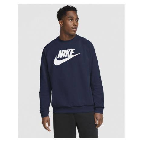Nike Sportswear Bluza Niebieski