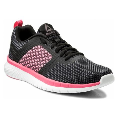 Buty Reebok - Pt Prime Runner Fc CN3155 Black/Grey/Pink/Wht