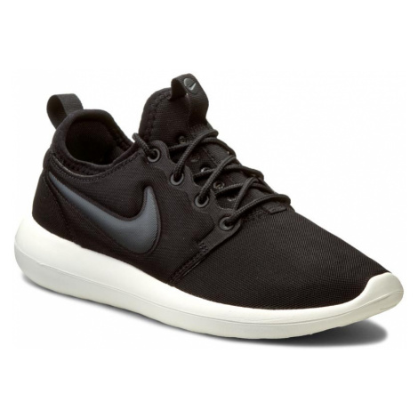 Buty NIKE - Roshe Two 844931 002 Black/Anthracite/Sail/Volt