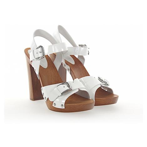 Dolce & Gabbana - Buty Sandały