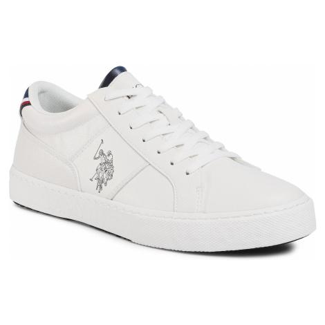 Sneakersy U.S. POLO ASSN. - Bennett MARCS4096W0/YS1 OFF