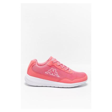 Buty Kappa Sneakersy Follow Unisex 242495-7210 Pink