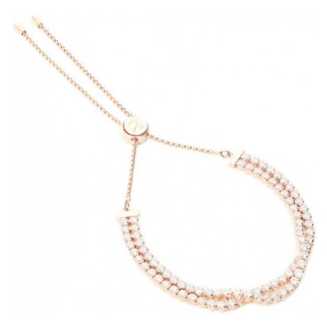Swarovski Bransoletka Bracelet Db 5224182 Złoty
