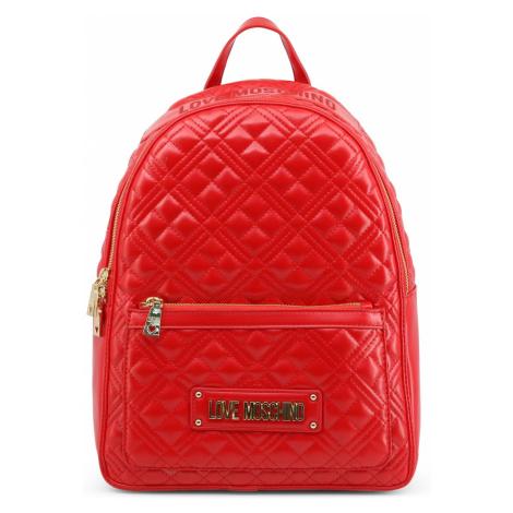 Damskie plecaki i torby sportowe Moschino