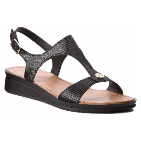 Sandały LASOCKI - ARC-2052-04 Czarny