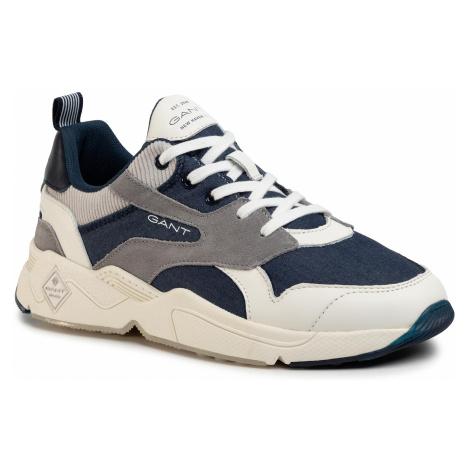 Sneakersy GANT - NIcewill 20631533 Multi Blue G663