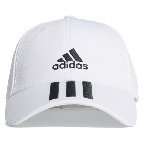 Adidas Baseball 3-Stripes Twill Cap > FQ5411