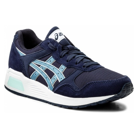 Sneakersy ASICS - Lyte-Trainer H8K2L Peacoat/Provincial Blue 5842