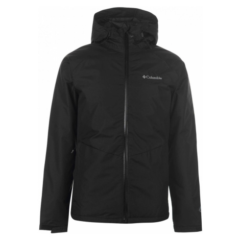 Columbia Mossy Jacket Mens