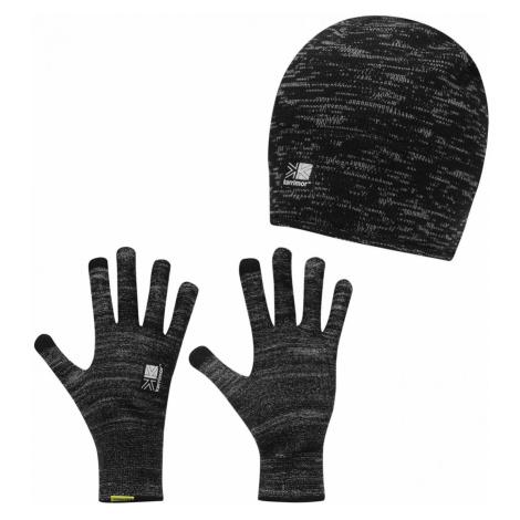 Karrimor Hat and Glove Set Mens