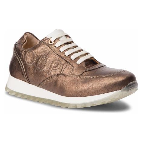 Sneakersy JOOP! - Hanna 4140004208 Bronce 957