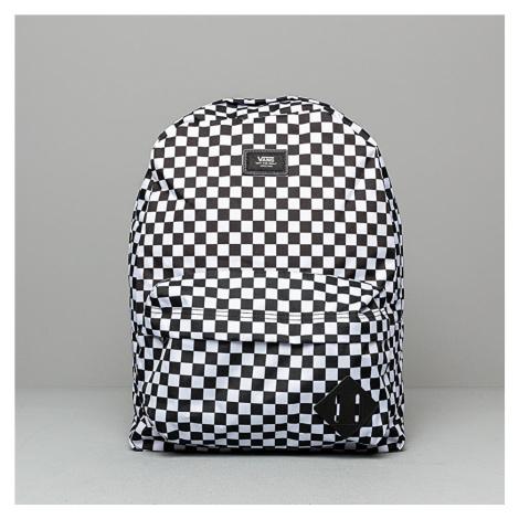 Vans Old Skool III Backpack Black/ White Check
