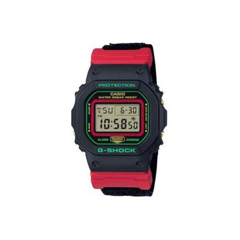 Zegarek męski Casio DW-5600THC-1