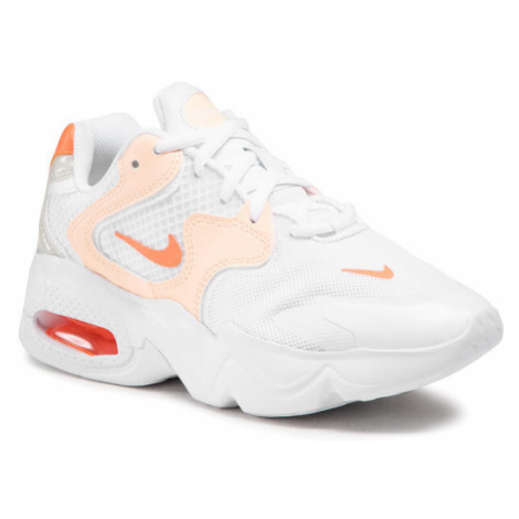 Nike Buty Air Max 2X DH3894 100 Biały