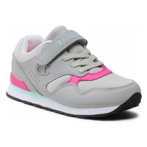 Champion Sneakersy Erin Mesh G Ps S32194-S21-ES007 Szary