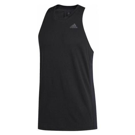 ADIDAS PERFORMANCE Koszulka funkcyjna 'Own The Run' czarny