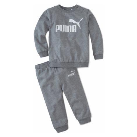 Puma Crew Jogger Dres Niemowlęta Chłopcy