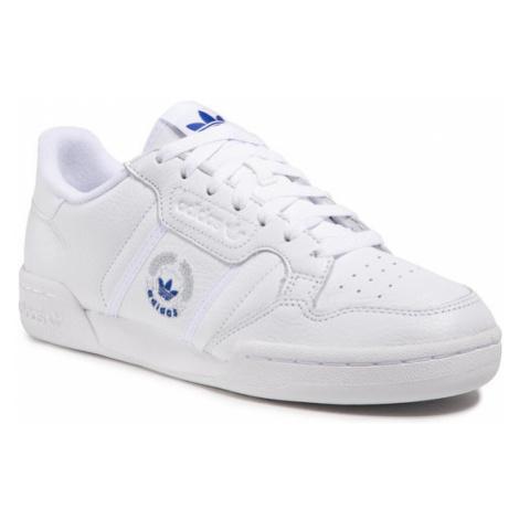 Adidas Buty Continental 80 FX5093 Biały