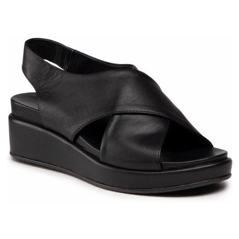 Sandały THE FLEXX - Belle 3 643 Black