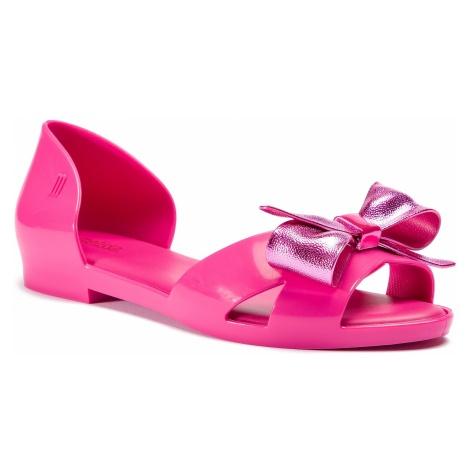 Sandały MELISSA - Seduction Iv Ad 32574 Pink 51575