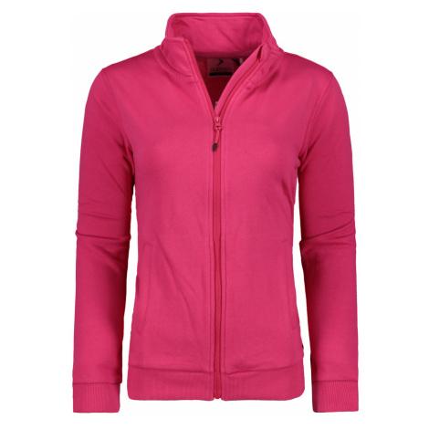 Women's sweatshirt OUTHORN BLD600 HOL19