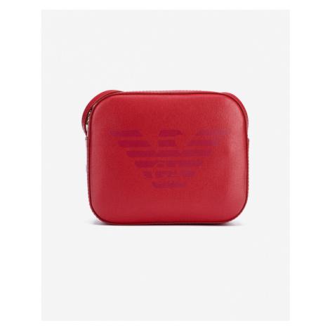 Giorgio Armani Cross body bag Czerwony