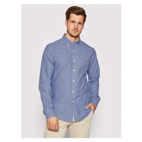 Męskie nieformalne koszule Ralph Lauren