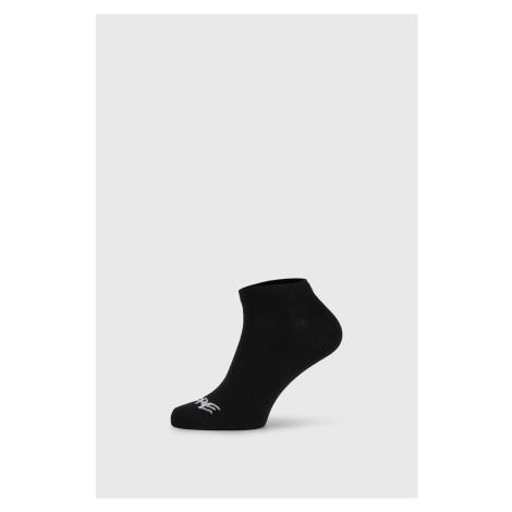 Czarne skarpetki Represent Summer
