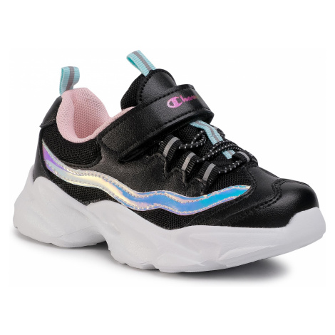 Sneakersy CHAMPION - Low Cut Shoe Philly G Ps S31779-S20-KK001 Nbk