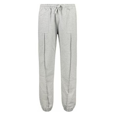 Trendyol Szary Męskie Spodnie dresowe