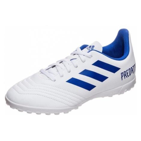 ADIDAS PERFORMANCE Buty sportowe 'Predator 19.4 TF' niebieski / biały