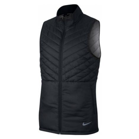 Nike AROLYR VEST - Bezrękawnik do biegania męski
