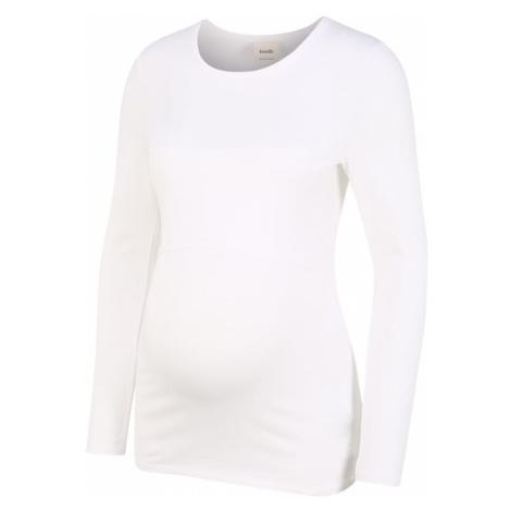 BOOB Koszulka biały
