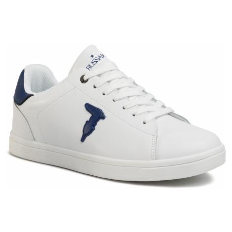 Sneakersy TRUSSARDI JEANS - 77A00241 W708