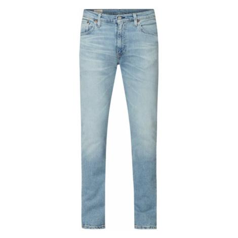 Jeansy o kroju slim fit z dodatkiem streczu — 'Performance Denim' Levi´s