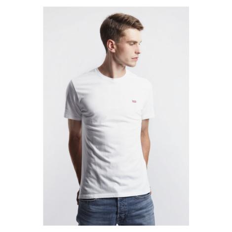Koszulka Levi's Original Tee 0000 Cotton/patch White Levi´s