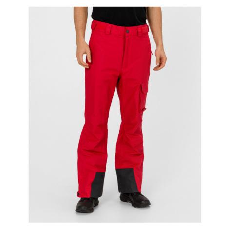 Columbia Hero Snow™ Spodnie Czerwony