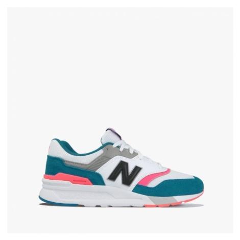 Buty męskie sneakersy New Balance CM997HCS