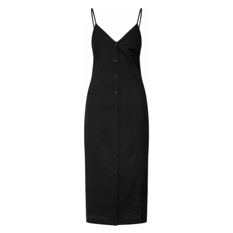 EDITED Sukienka 'Adley' czarny