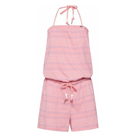 Ragwear Kombinezon 'Lamba' mieszane kolory / różowy pudrowy